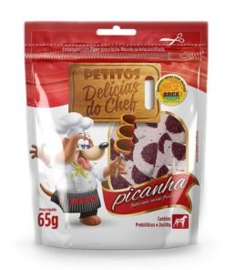 Delicias do Chef Picanha 65g
